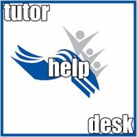 Tutor Help Desk provide effective solutions to your homework assignments and tutoring needs at very affordable prices. We cater to majority of subjects like math, science, physics,...